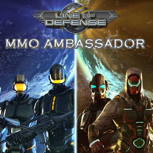 Buy Line of Defense MMO Ambassador CD Key Compare Prices