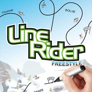 Buy Line Rider Freestyle CD Key Compare Prices