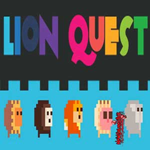 Buy Lion Quest CD Key Compare Prices