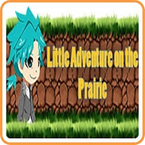 Buy Little Adventure on the Prairie PS4 Compare Prices