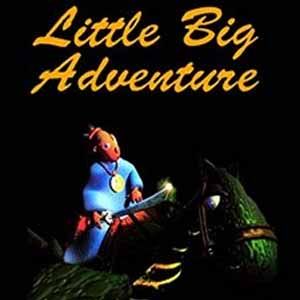 Buy Little Big Adventure CD Key Compare Prices