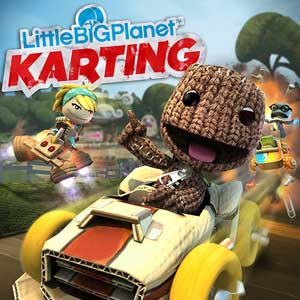 Buy Little Big Planet Karting Ps3 Game Code Compare Prices