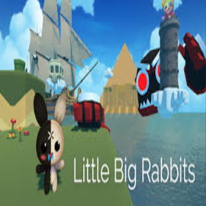 Buy Little Big Rabbits CD Key Compare Prices