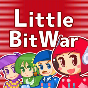 Buy Little Bit War Nintendo Switch Compare Prices