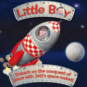 Buy Little Boy Jetts Space Rocket The Game CD Key Compare Prices