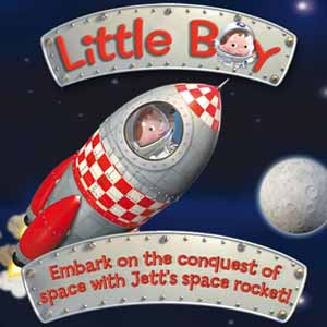 Buy Little Boy Shanes Plane CD Key Compare Prices
