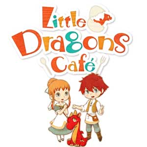 Buy Little Dragons Cafe PS4 Compare Prices