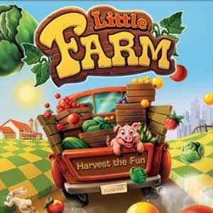 Buy Little Farm CD Key Compare Prices