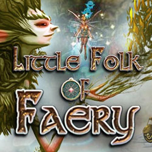 Little Folk Of Faery