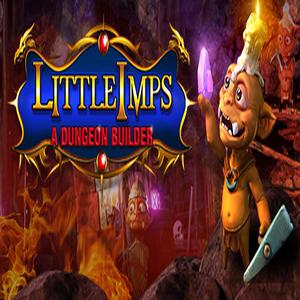 Little Imps A Dungeon Builder