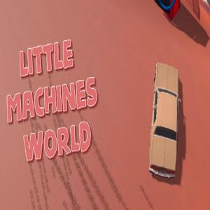 Little machines world
