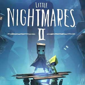 Buy Little Nightmares 2 PS4 Compare Prices