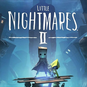 Buy Little Nightmares 2 Xbox Series X Compare Prices