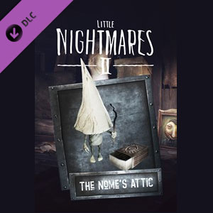 Little Nightmares 2 The Nome's Attic