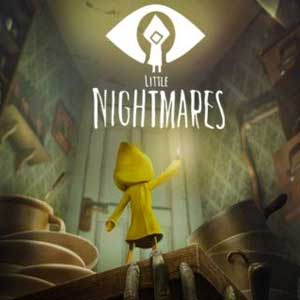 Buy Little Nightmares Nintendo Switch Compare Prices