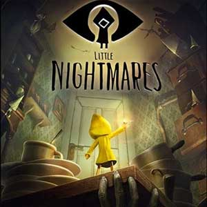 Buy Little Nightmares Xbox One Code Compare Prices