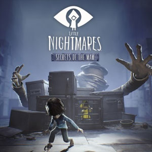 Buy Little Nightmares Secrets of The Maw Expansion Pass PS4 Compare Prices