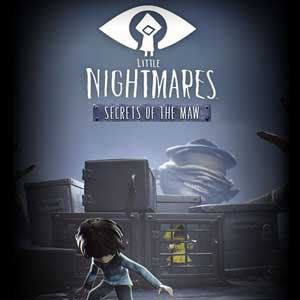 Buy Little Nightmares Secrets of The Maw Expansion Pass CD Key Compare Prices