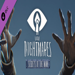 Buy Little Nightmares Secrets of The Maw Expansion Pass Xbox Series Compare Prices