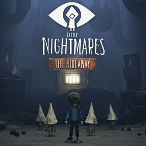Buy Little Nightmares The Hideaway DLC PS4 Compare Prices