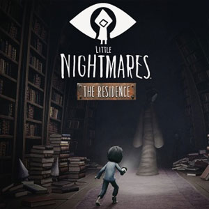 Buy Little Nightmares The Residence DLC PS4 Compare Prices