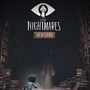 Buy Little Nightmares The Residence DLC CD Key Compare Prices