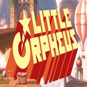 Little Orpheus