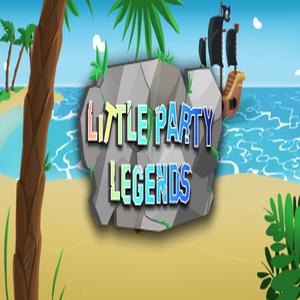 Little Party Legends