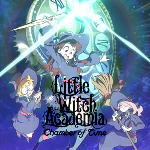 Buy Little Witch Academia Chamber of Time PS4 Compare Prices