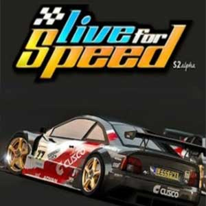 Buy Live For Speed S2 Version Z CD Key Compare Prices