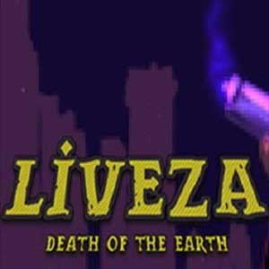 Buy Liveza Death of the Earth CD Key Compare Prices