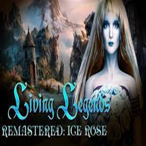 Living Legends Remastered Ice Rose