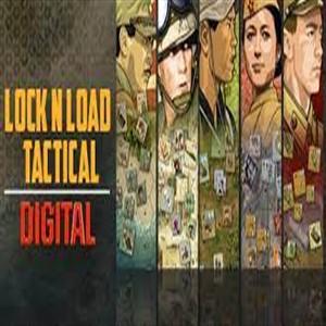 Lock n Load Tactical Digital Heroes of Normandy Battlepack 2
