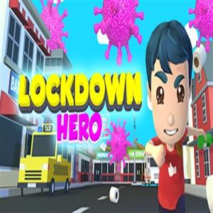 Lockdown Hero