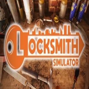 Locksmith Simulator