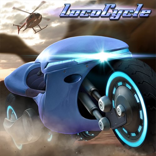Buy LocoCycle Xbox One Game Download Compare Prices