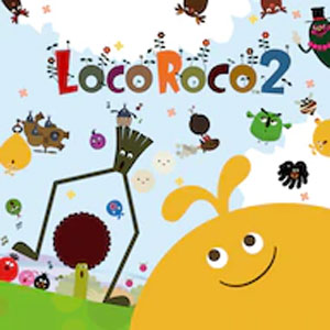 Buy LocoRoco 2 Remastered PS4 Compare Prices