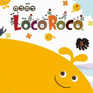 Buy LOCOROCO PS4 Game Code Compare Prices