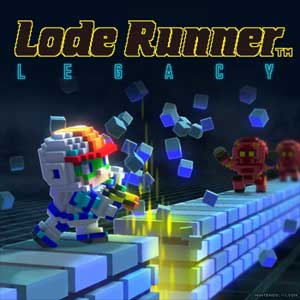 Buy Lode Runner Legacy PS4 Compare Prices