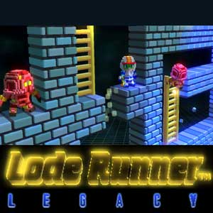 Buy Lode Runner Legacy CD Key Compare Prices