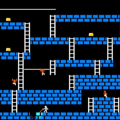 Buy Lode Runner XBox Live Game Code Compare Prices