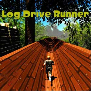 Buy Log Drive Runner CD Key Compare Prices