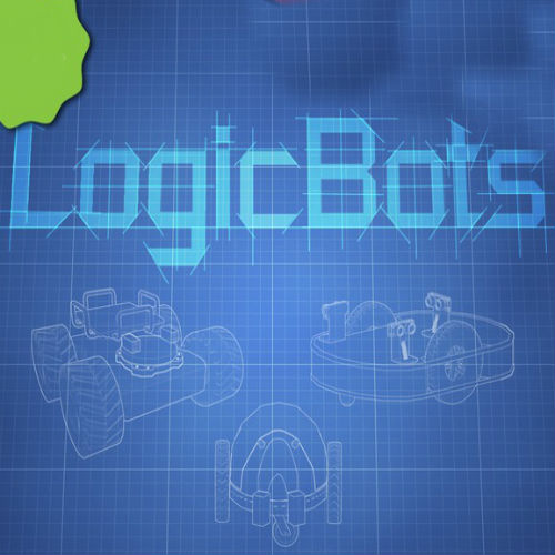 Buy LogicBots CD Key Compare Prices