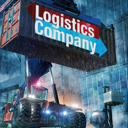 Buy Logistics Company CD Key Compare Prices