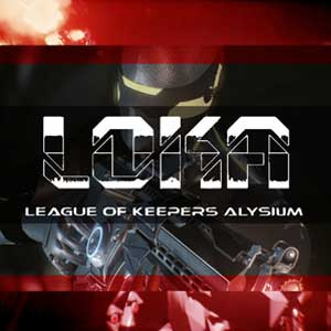 Buy LOKA League of keepers Allysium CD Key Compare Prices