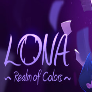 Lona Realm Of Colors