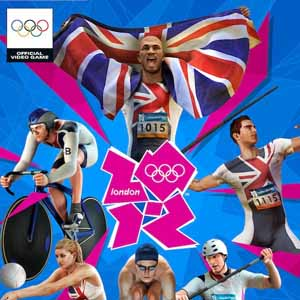 Buy London 2012 Ps3 Game Code Compare Prices