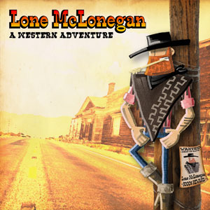 Buy Lone McLonegan A Western Adventure Nintendo Switch Compare Prices