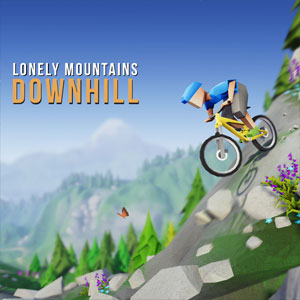 Buy Lonely Mountains Downhill Nintendo Switch Compare Prices