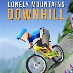 Buy Lonely Mountains Downhill Xbox Series X Compare Prices
